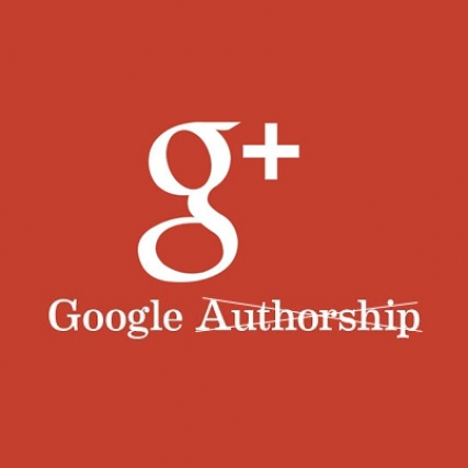 google authorship l