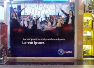 globe-lorem-ipsum-ad