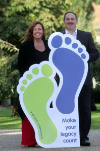 Family Footprints Launched