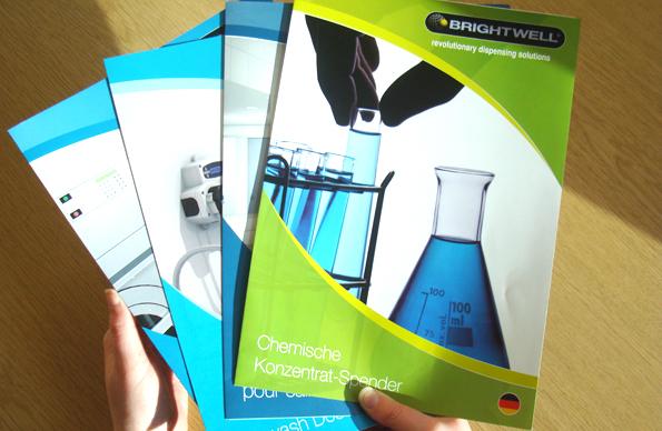 Brightwell brochures