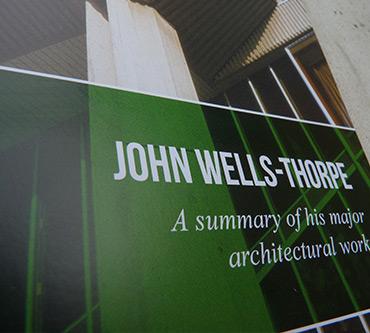 John Wells Thorpe