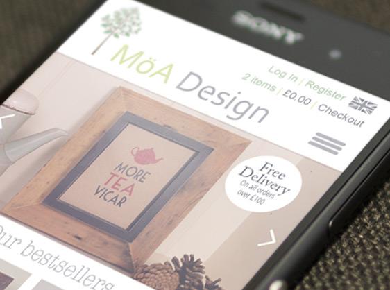 MöA Design