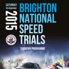 The Brighton National Speed Trials 2015