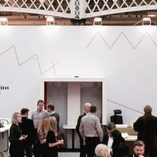 Max Furniture exhibition stand design