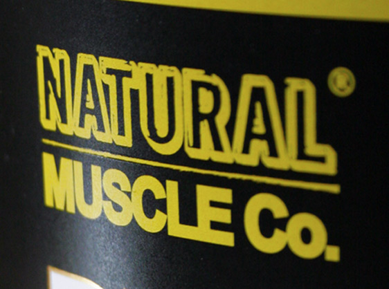 Natural Muscle Co