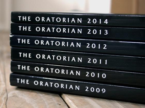 The London Oratory School