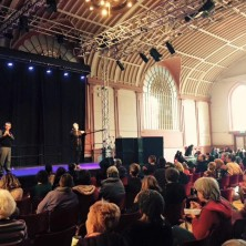 Brighton Dome_International Womens Day