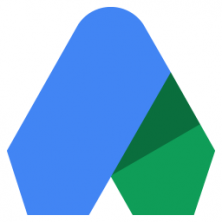 new google adwords logo