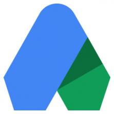 new google adwords logo