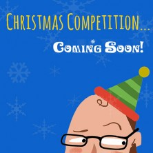 Stelf the elf competition