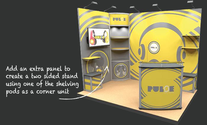 Exhibition Stand Design Pdf : Small exhibition space tips exhibition tips nexus design print