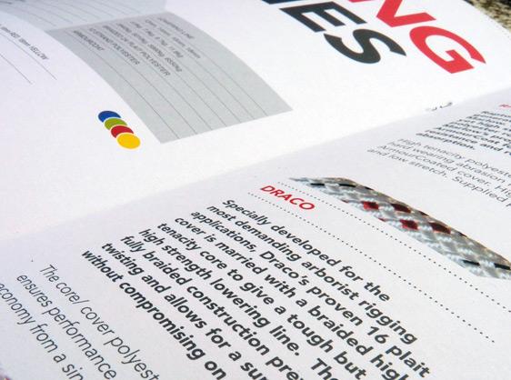Marlow Ropes Brochures